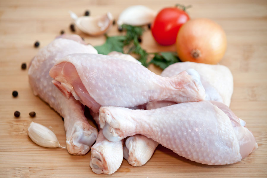 New Shah Implex | Fresh Domestic Chicken