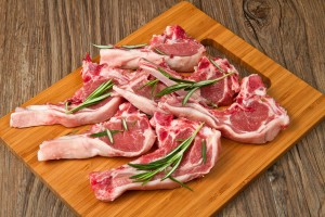 New Zealand Lamb, Goat and Mutton Products